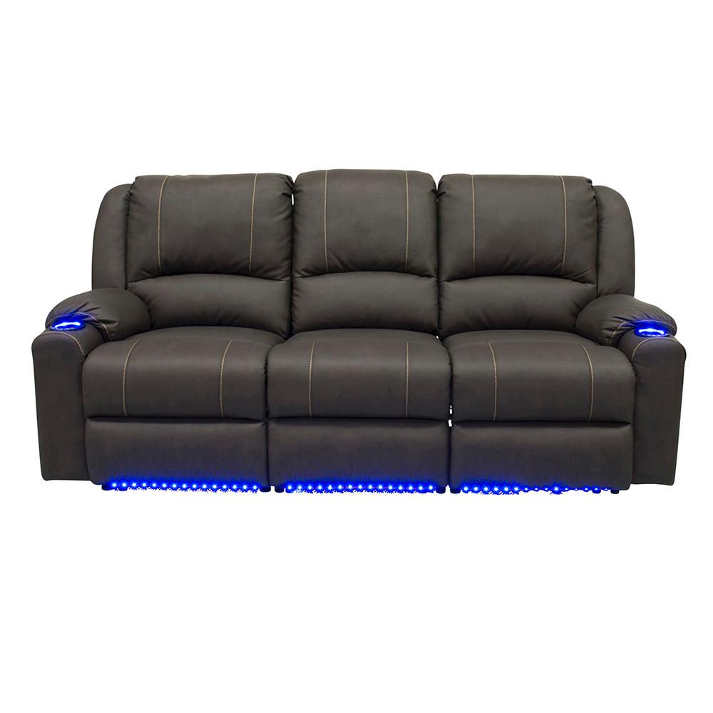 Sofa theater seating recliner sofa theater seating in mumbai Loveseat theater seating