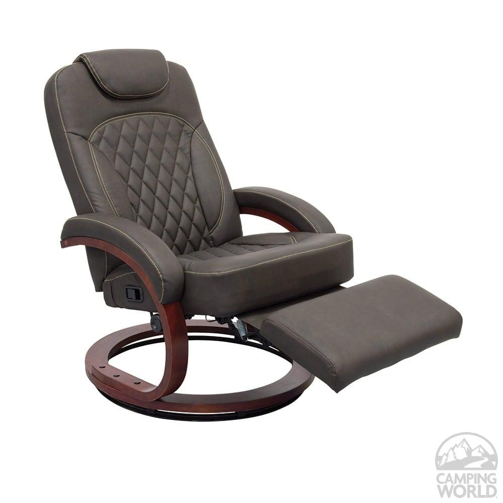 Thomas Payne Collection Euro Recliner Chair XL Euro