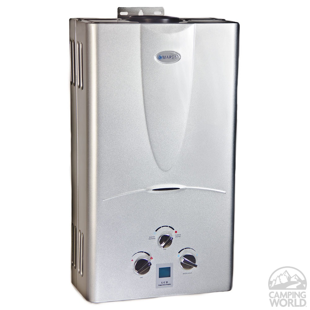 Tankless Natural Gas Water Heater Prices
