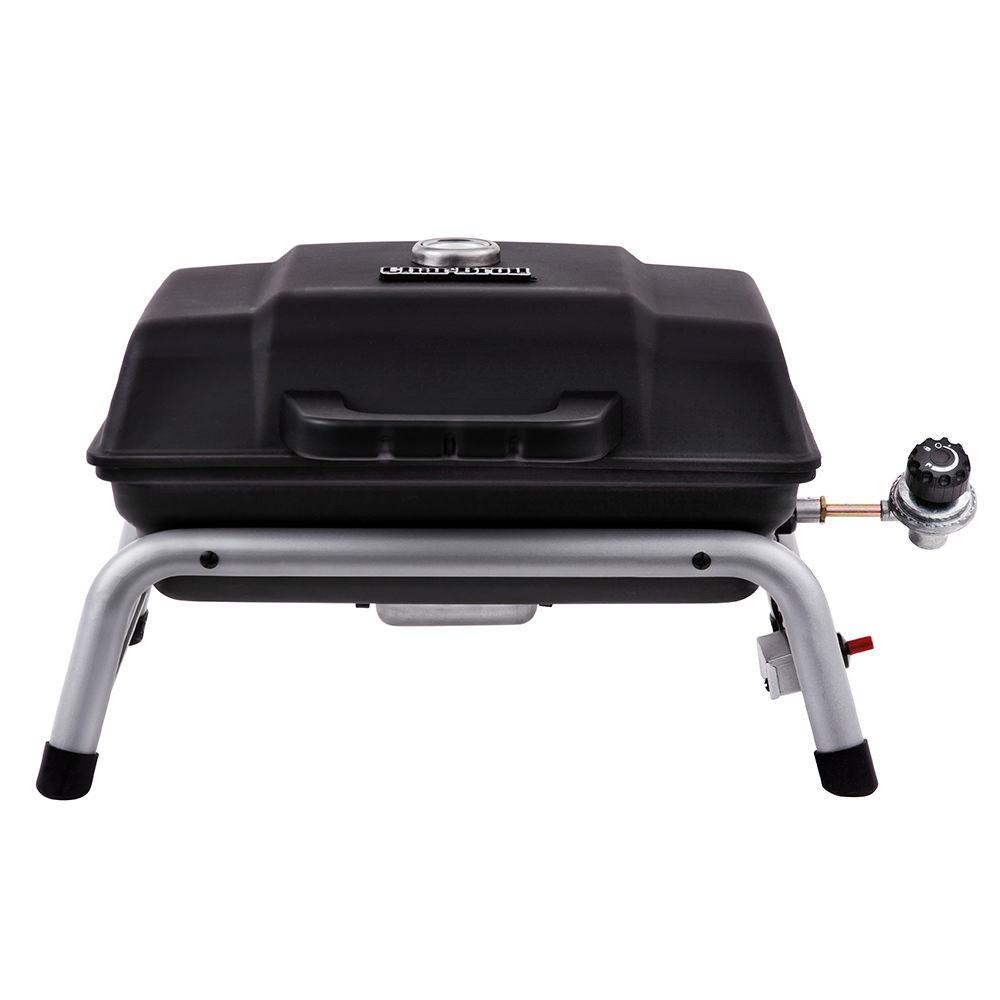 Gentil ... Char Broil Portable Gas Tabletop Grill, 9,500 BTU ...
