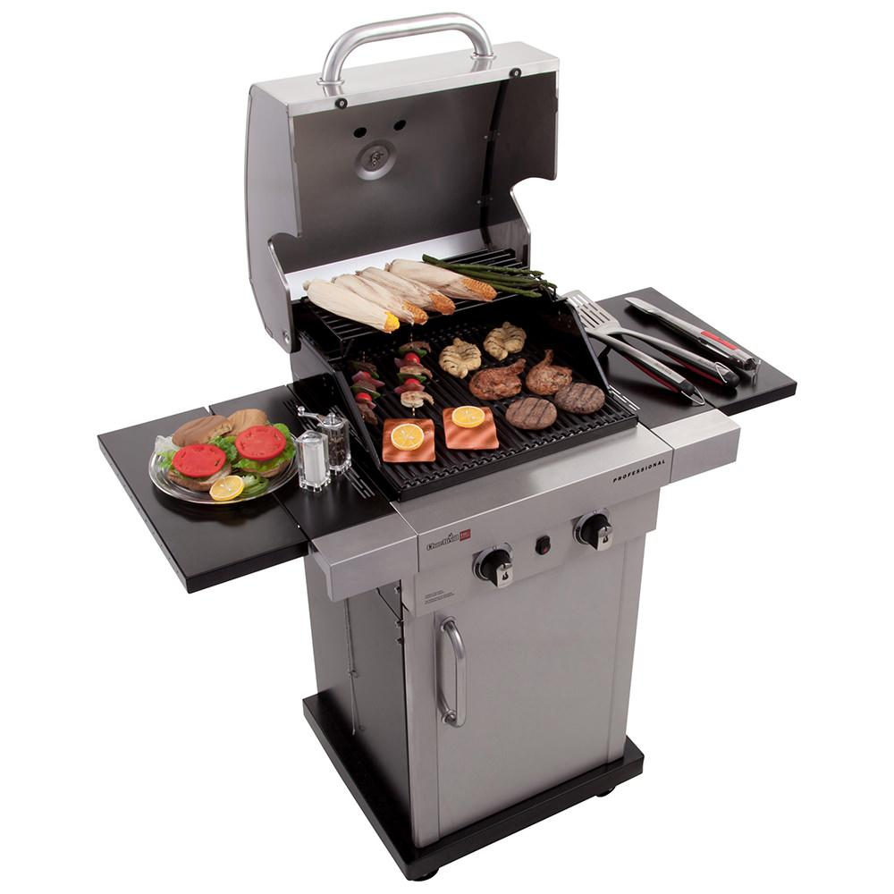 char broil patio caddie gas grill manual