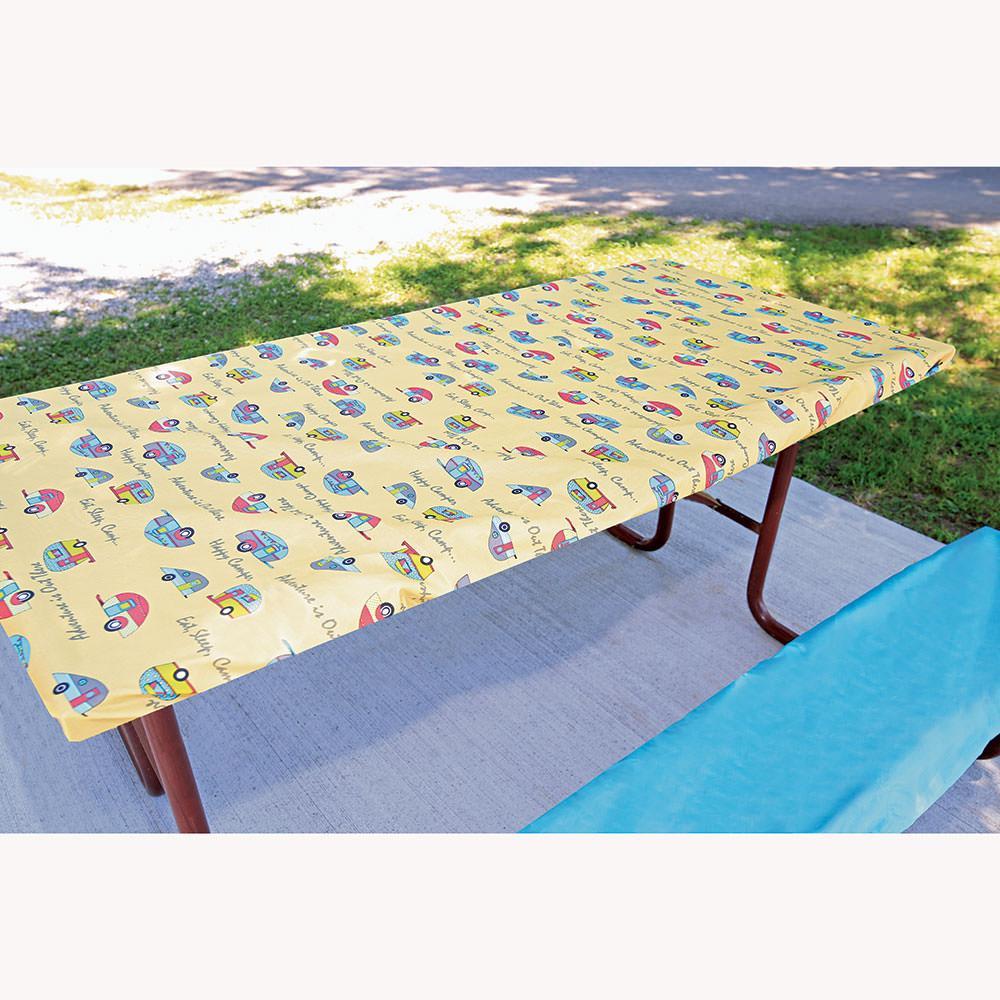 Adventurer Picnic Table Cover · Adventurer Picnic Table Cover ...