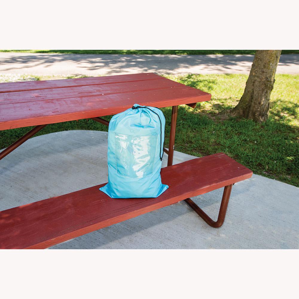 Adventurer Picnic Table Cover Direcsource Ltd Tablecloths - Teal picnic table