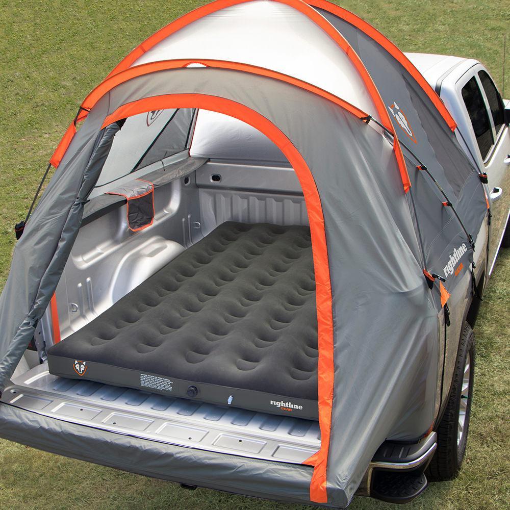 ... Truck Bed Air Mattress Full ... & Truck Bed Air Mattress Full - Rightline Gear 110M10 - Air Beds ...