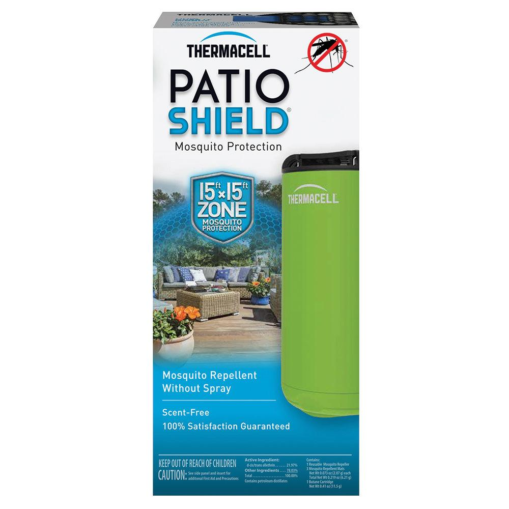... Thermacell® Patio Shield®, Green ...