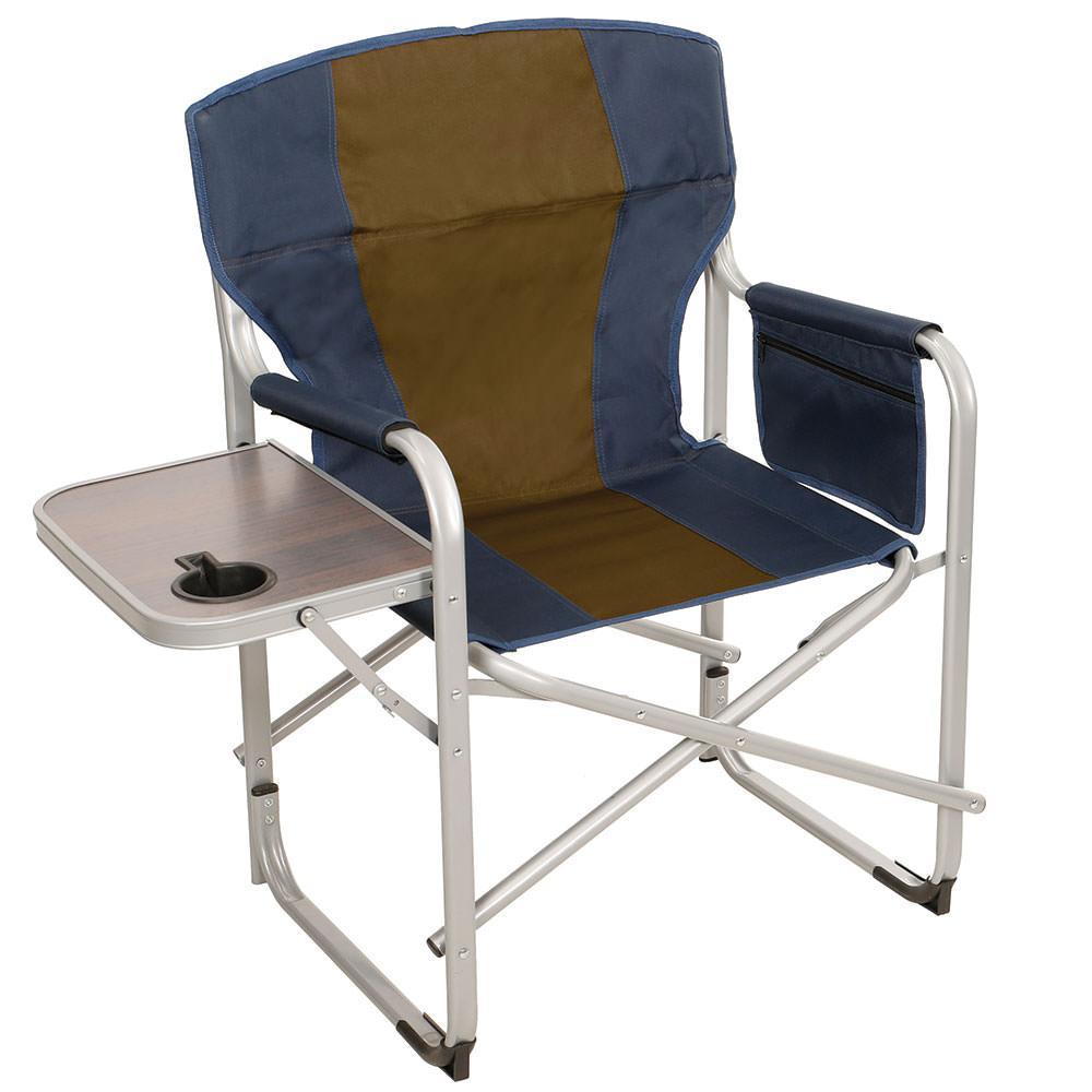 Navy Directors Chair ...