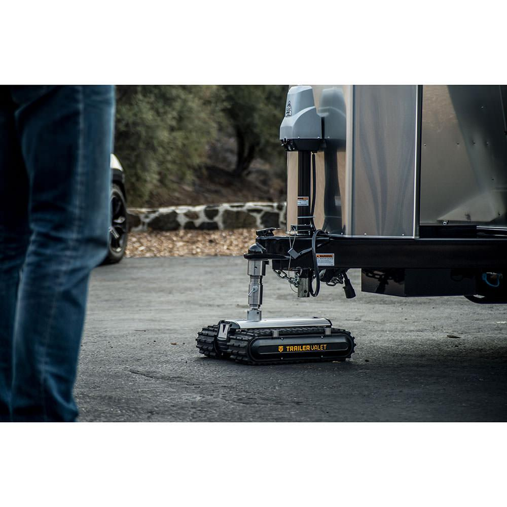 Lbs Remote Controlled Trailer Mover Trailer Valet TVRVR - Picnic table mover