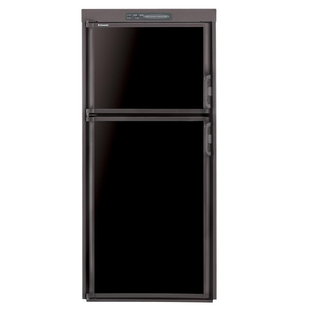 12775nblacknew2 dometic americana rm2652 2 way refrigerator, double door, 6 0 cu Control Relay Wiring Diagram at webbmarketing.co