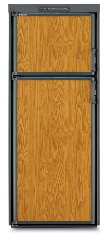 12776nnewclosedwg dometic americana rm2852 2 way refrigerator, double door, 8 0 cu Dometic Americana RM2852 at soozxer.org