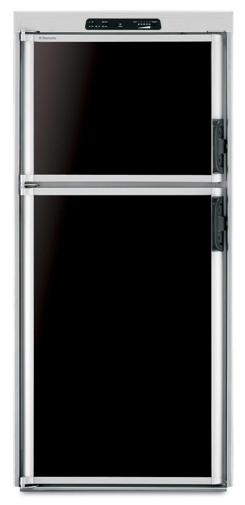 Dometic Americana Plus Dm2662 2 Way Refrigerator With