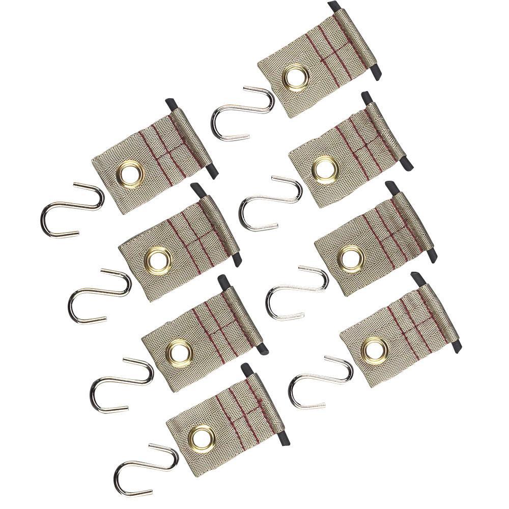 Awning Hooks 8 Pack Ebay