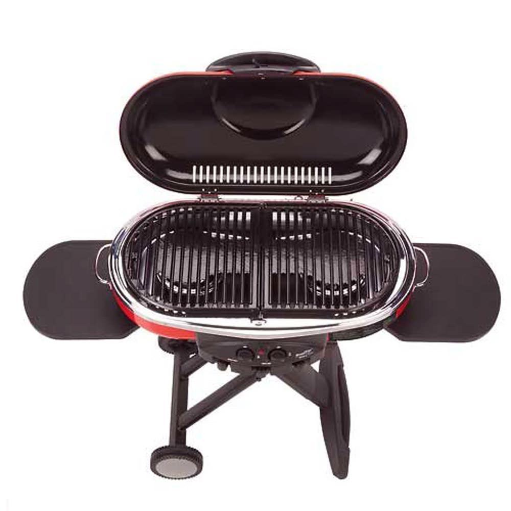 Coleman grill deals