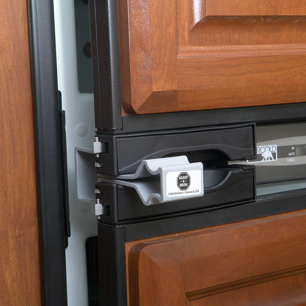 Refrigerator Door Bumper Jz54 Roccommunity