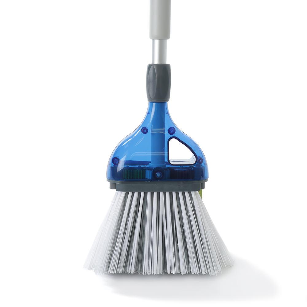 Stormate Collapsible Broom Dustpan Thetford 36772 Autos Post