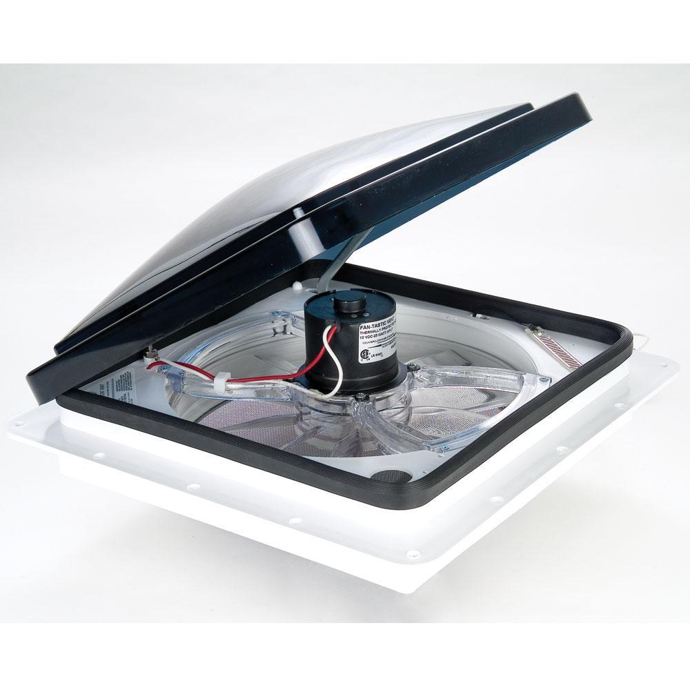 Fan Tastic Ceiling Fan Vent With Remote Control Fan