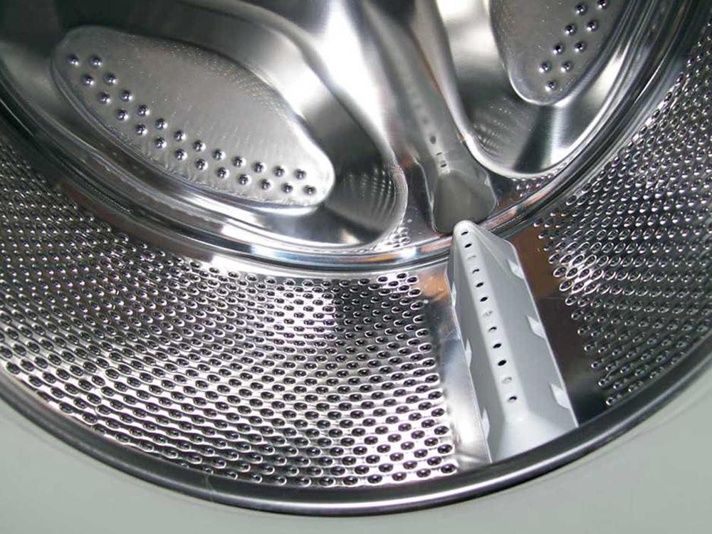 Splendide 7100 Xc Washer Dryer Platinum Westland