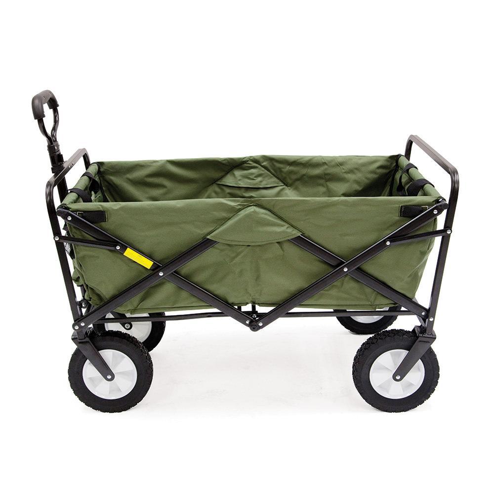 Image Result For Black Utility Cart Lowes