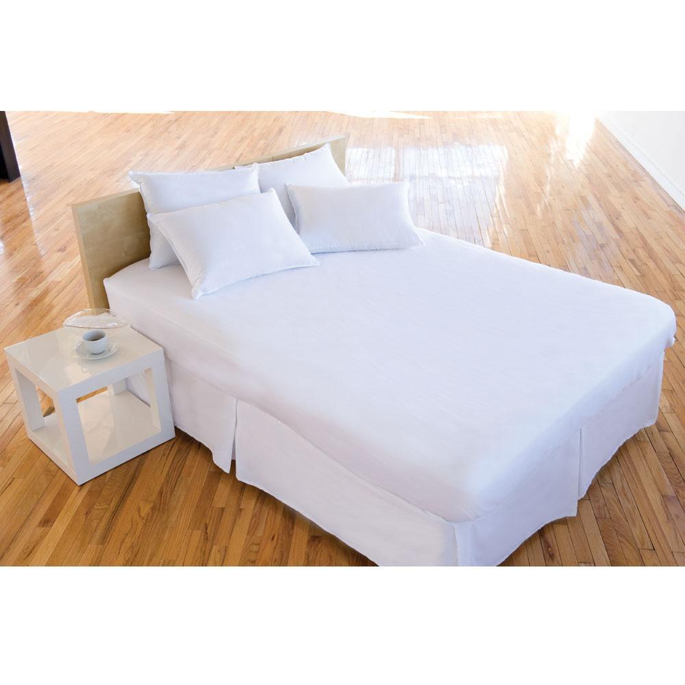 Avena Foam Mattress King Carpenter Bed