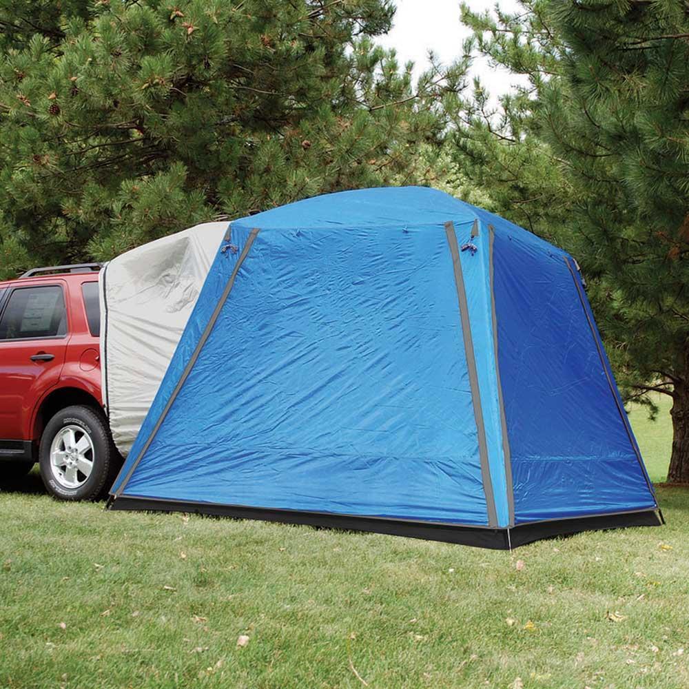 ... Sportz SUV Tent 82000 ... & Sportz SUV Tent 82000 - Napier Enterprises 82000 - Family Tents ...