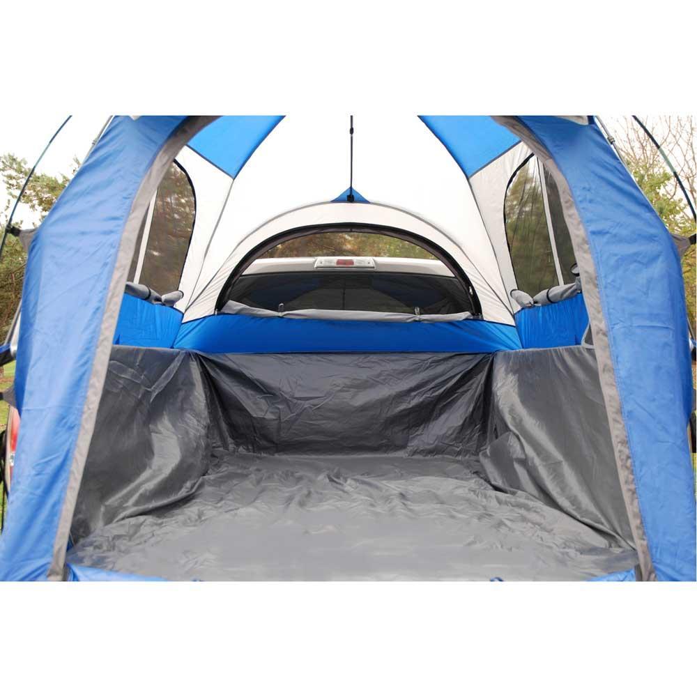 ... Sportz Truck Tent Full Size Short Bed ...  sc 1 st  C&ing World & Sportz Truck Tent Full Size Short Bed - Napier Enterprises 57022 ...