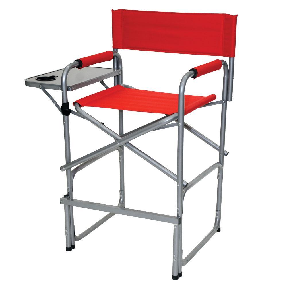 Merveilleux ... Tall Directors Chair ...