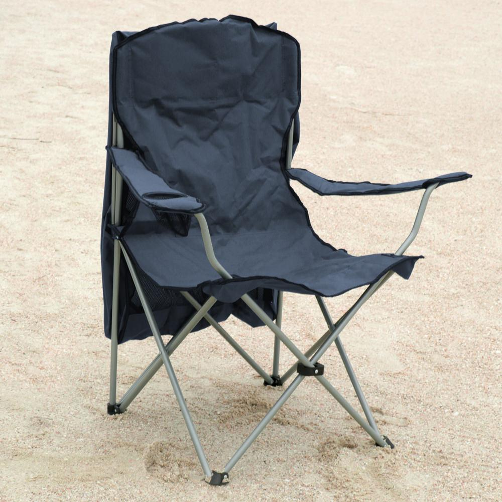 Canopy Bag Chair HGT CW6040XL SNG Folding Chairs Camping World