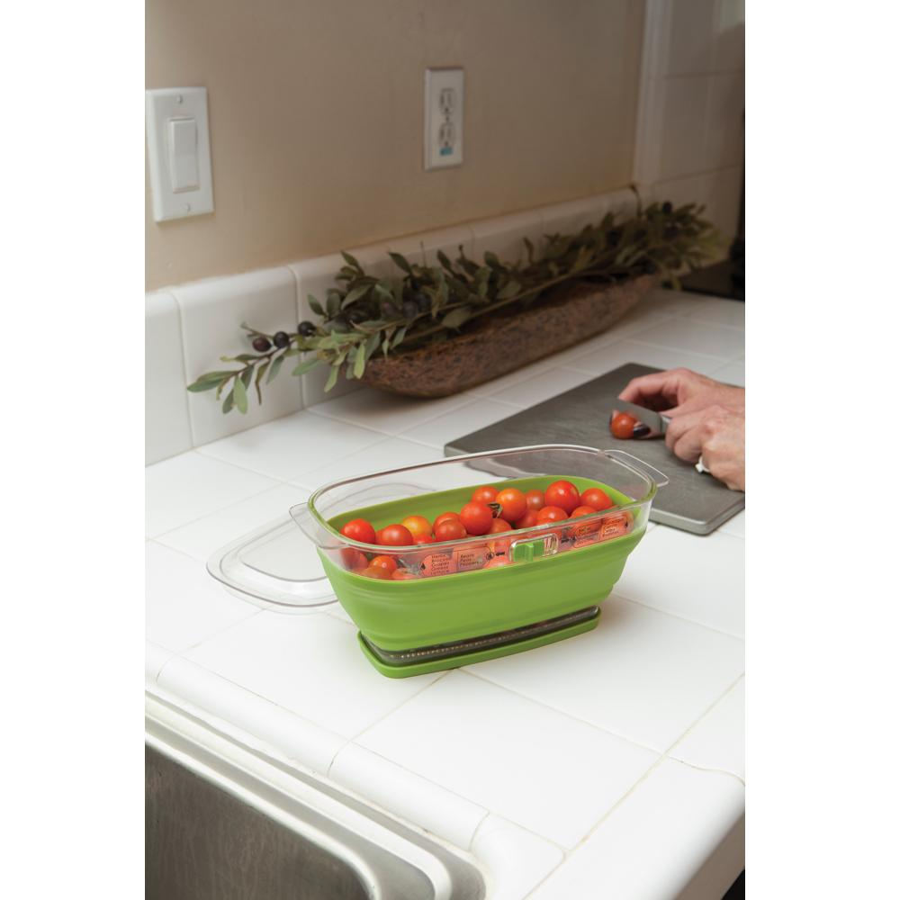 Collapsible Produce Keeper Progressive International Lks