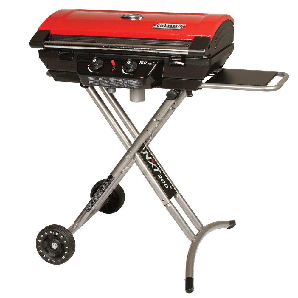 Coleman NXT Grill - Coleman 2000012520 - Gas Grills ...