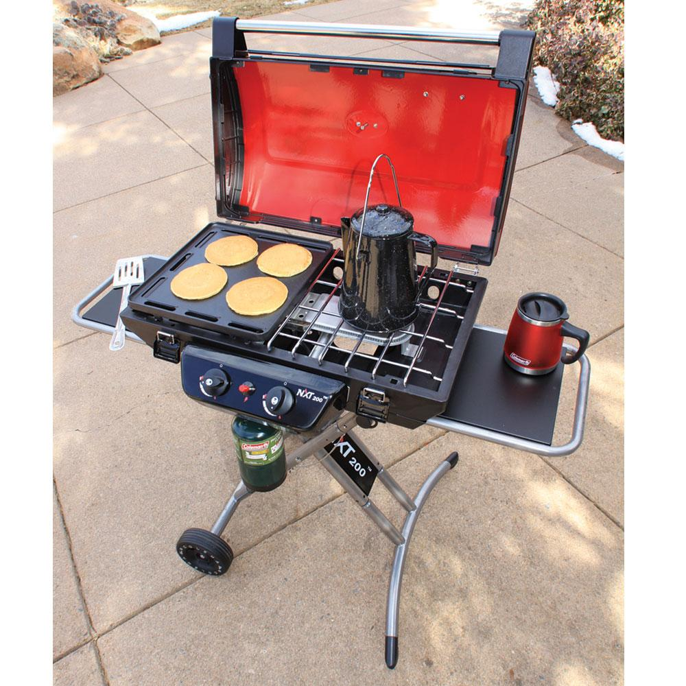Coleman Nxt Grill Coleman 2000012520 Gas Grills