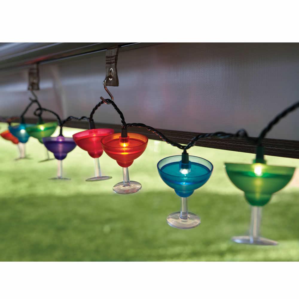 Margarita String Lights Outdoor : margarita patio lights - 28 images - margarita glass indoor outdoor light set bed bath beyond ...