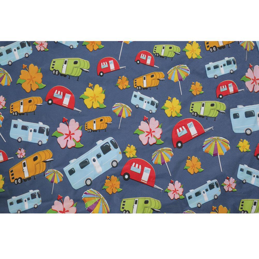 Rv Fun Tablecloth Direcsource Ltd Yf 04 Table