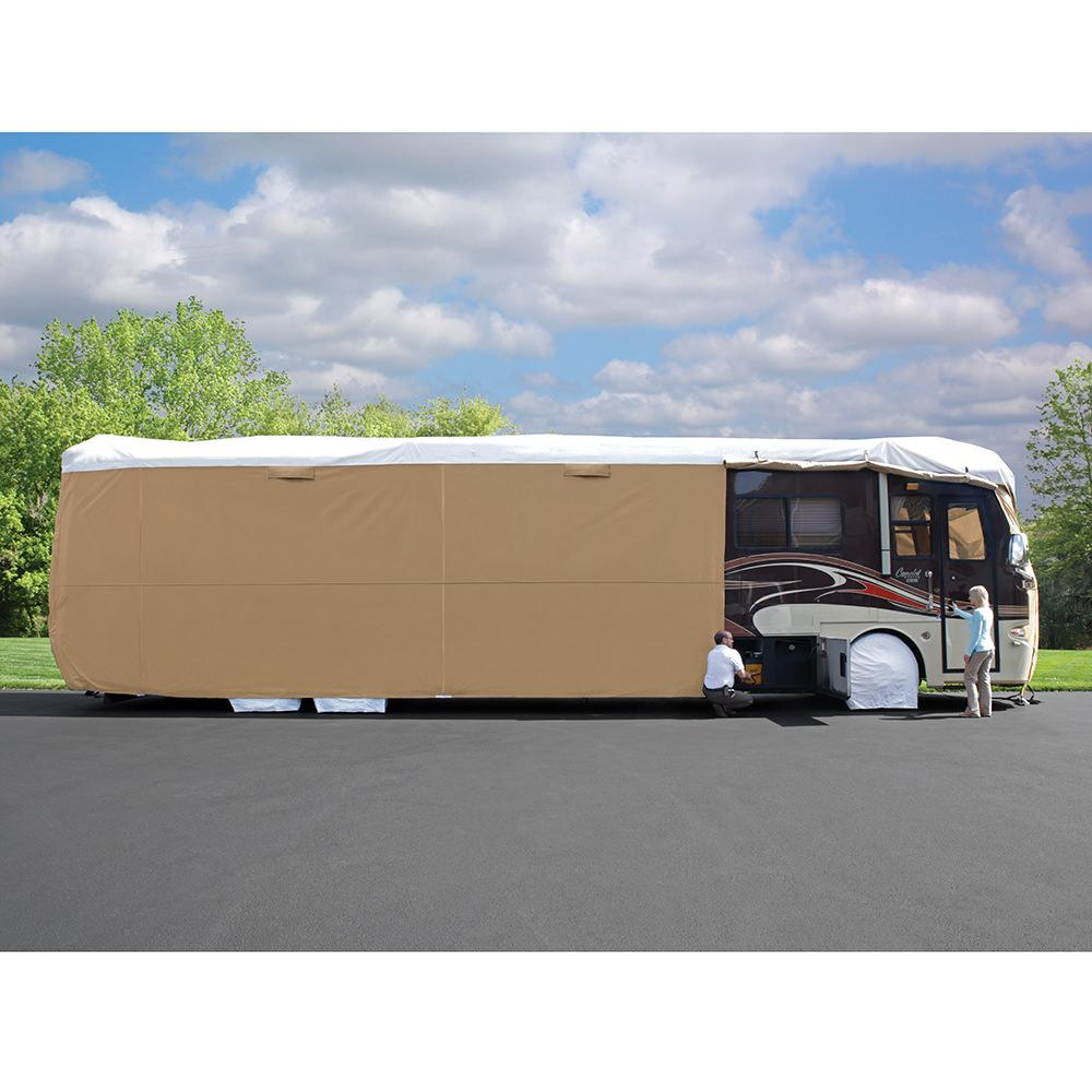 Elements All Climate Rv Cover Class A 31 34 Elements