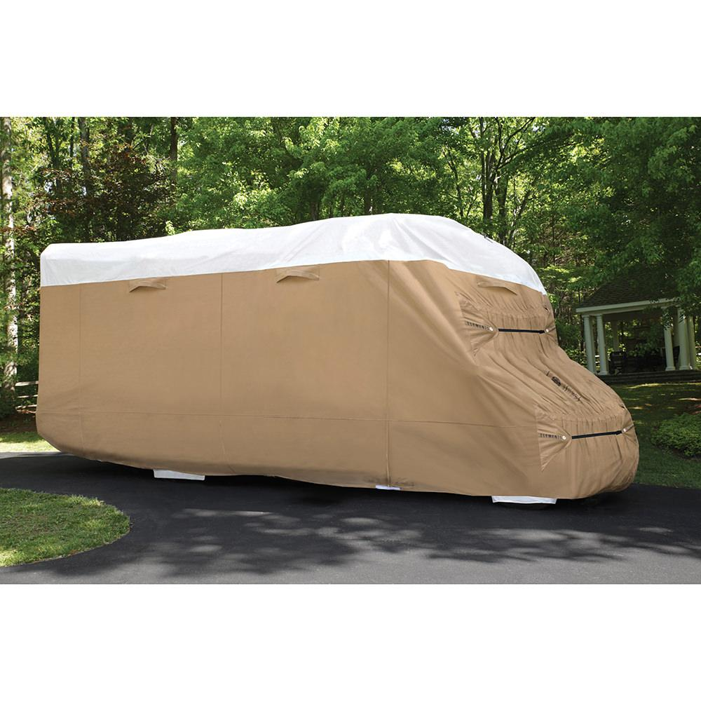 Motorhome Covers Product : Elements all climate rv covers camping world