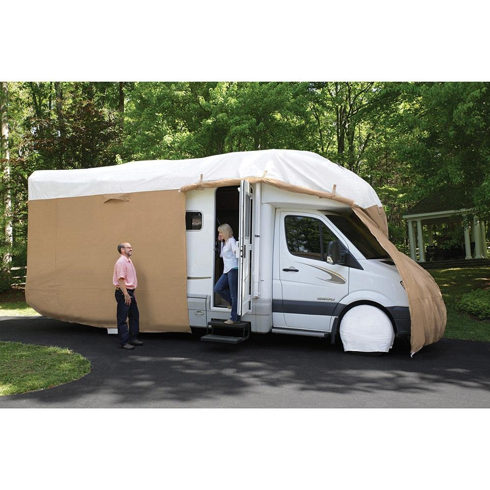 Elements All Climate Rv Cover Class C 29 39 32 39 Elements