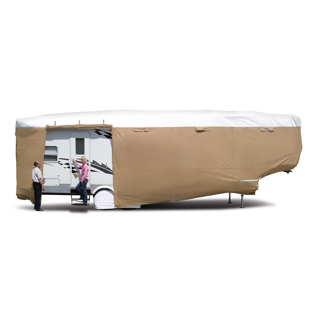 Elements All Climate Rv Cover Rv 5th Wheel 37 39 1 40