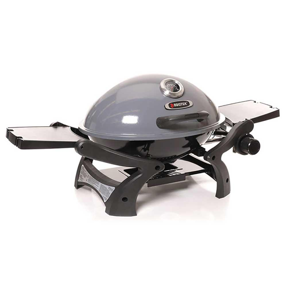 Portable Gas Grills : Portable gas grill lucas bbq co ltd sq grills