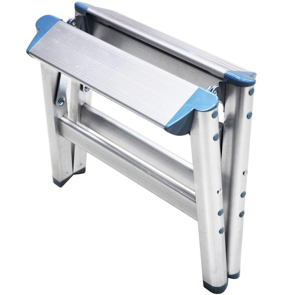 Telesteps Aluminum Step Stool Regal Ideas 100ss Step