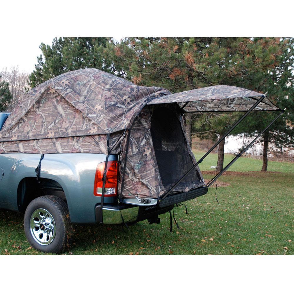 Sportz Full Sportz Camo Truck Tent Full