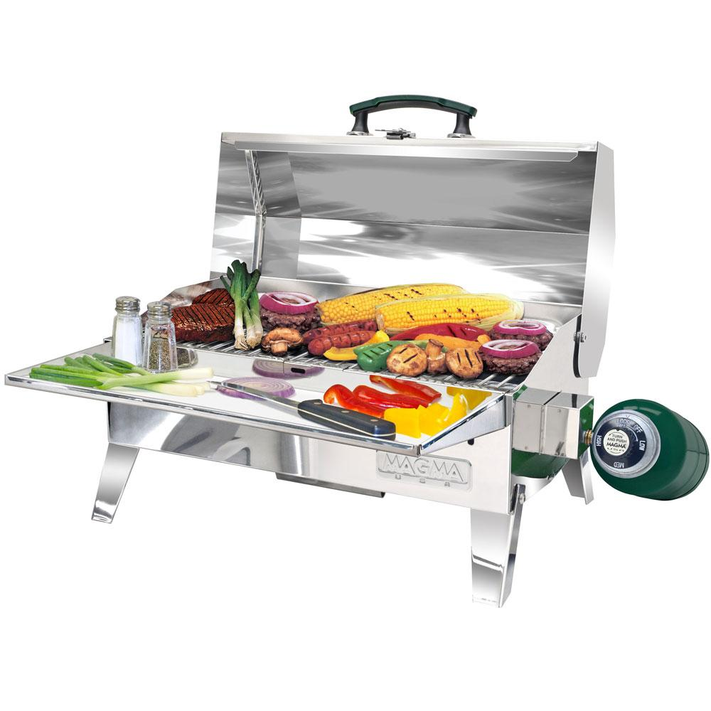 magma adventurer gas grill magma adventurer gas grill - Small Gas Grills