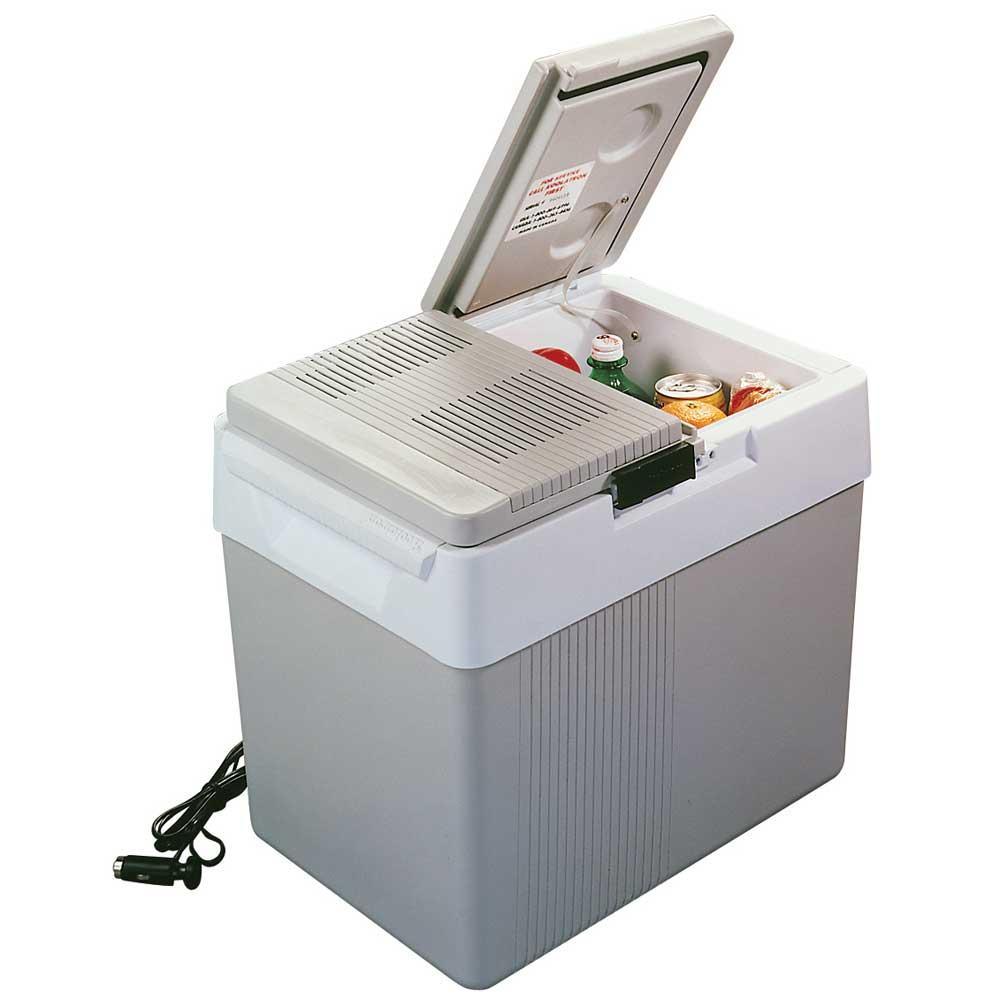 kargo 12v cooler warmer 42 can capacity koolatron. Black Bedroom Furniture Sets. Home Design Ideas
