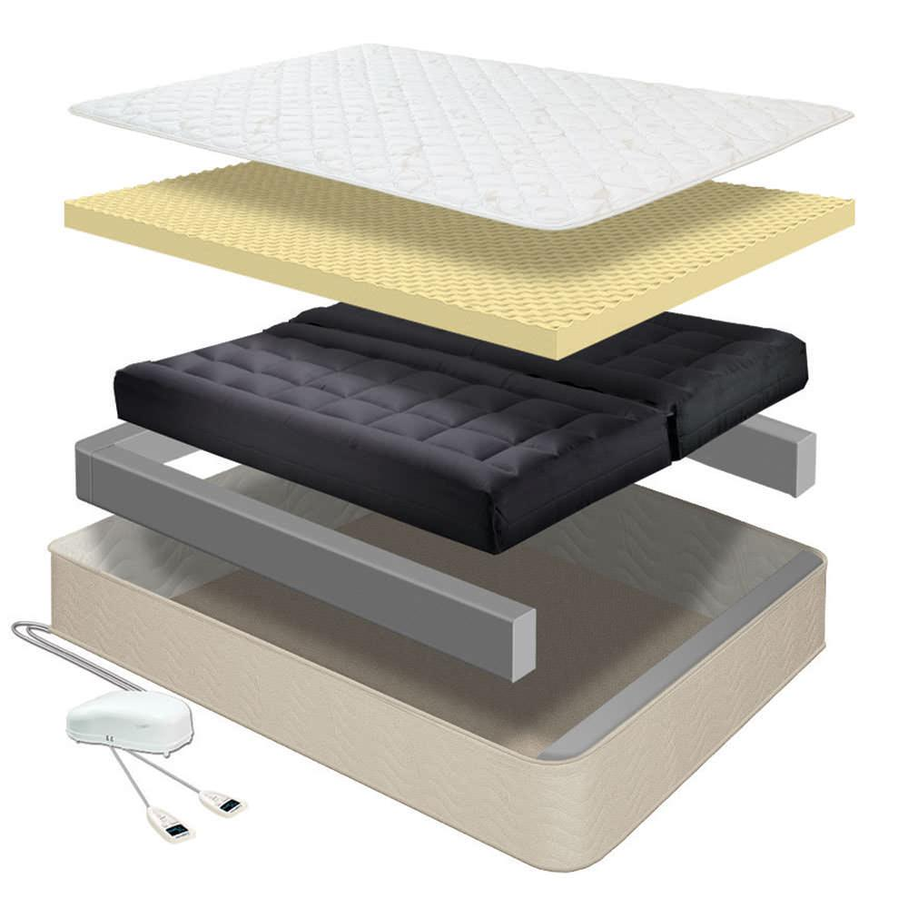 dreamaire rv bed
