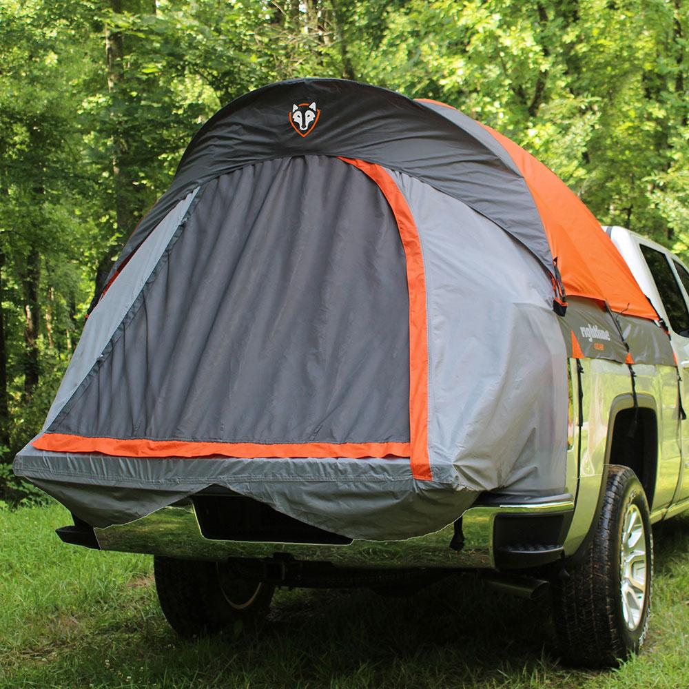 Car Tents For Camping : Full size truck tent rightline gear
