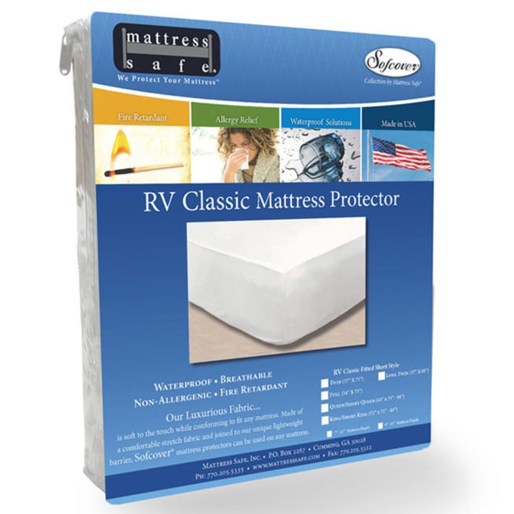 100 home design waterproof queen mattress pad