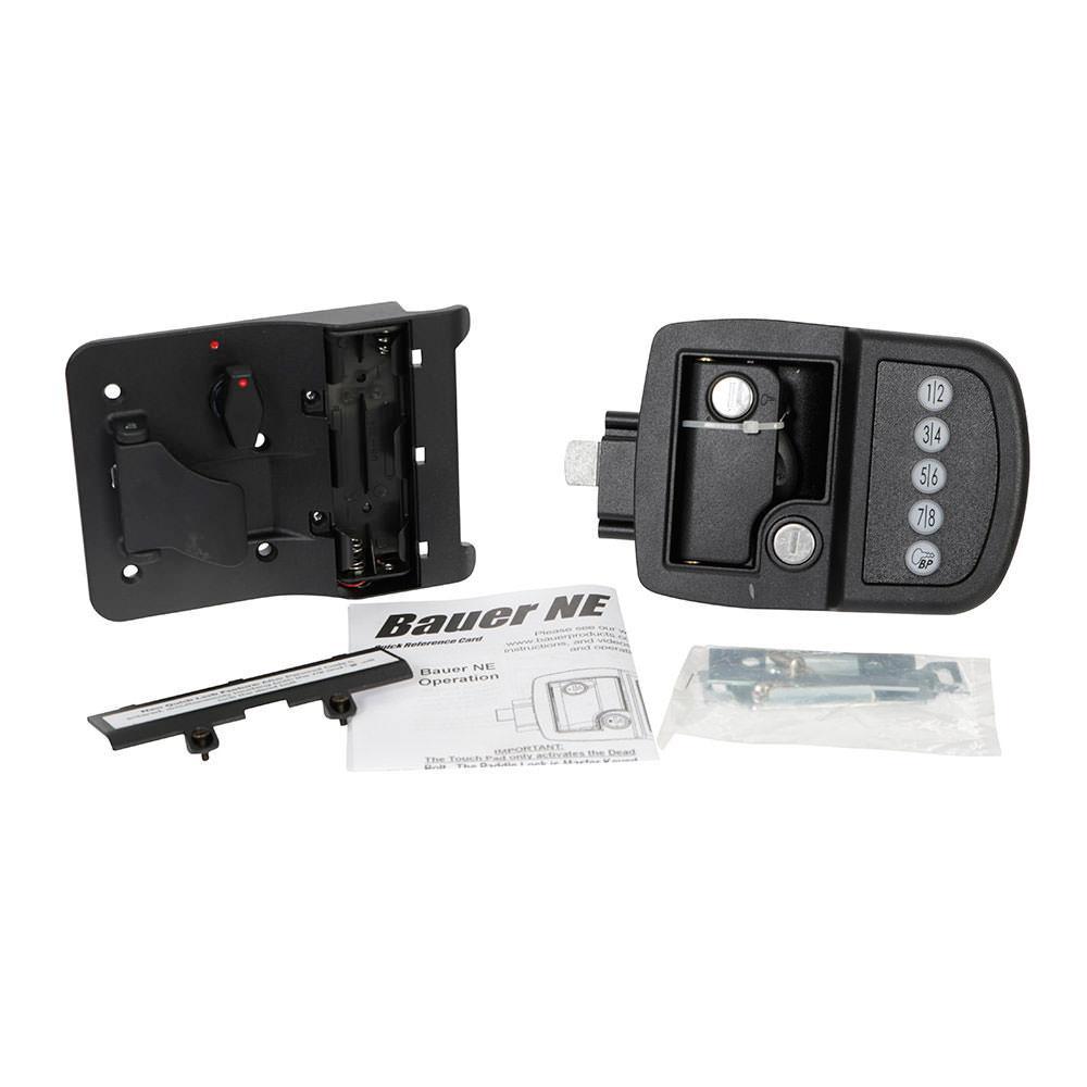 keypad front door lockElectric Trailer Door Locks  Right Hand  AP 013509  Entry Door