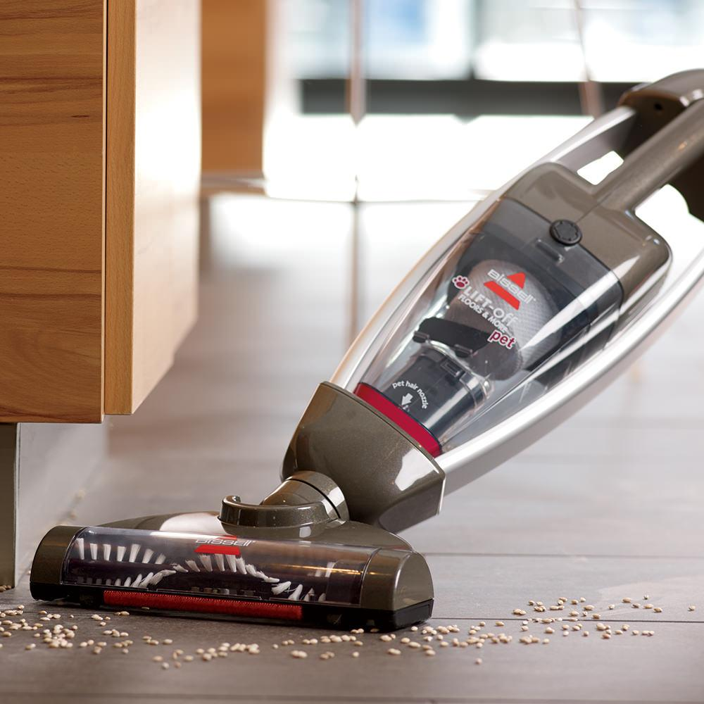 Liftoff Pet 2 In 1 Cordless Vacuum Bissell Homecare Inc