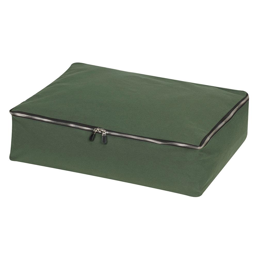 Canvas Storage Bags Storage Bag Green Canvas