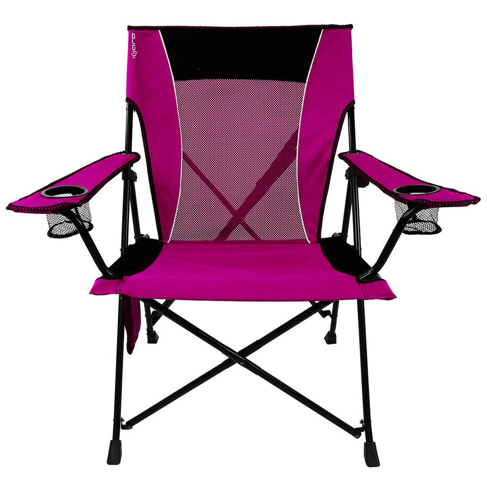 ... Dual Lock Chair, Pink