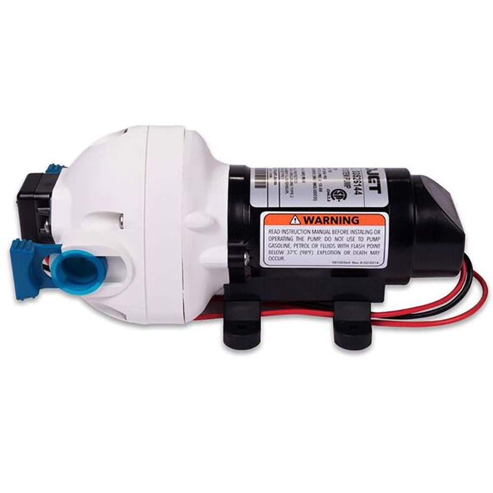 ... Eccotemp L5 Portable Tankless Water Heater And Flojet Pump ...