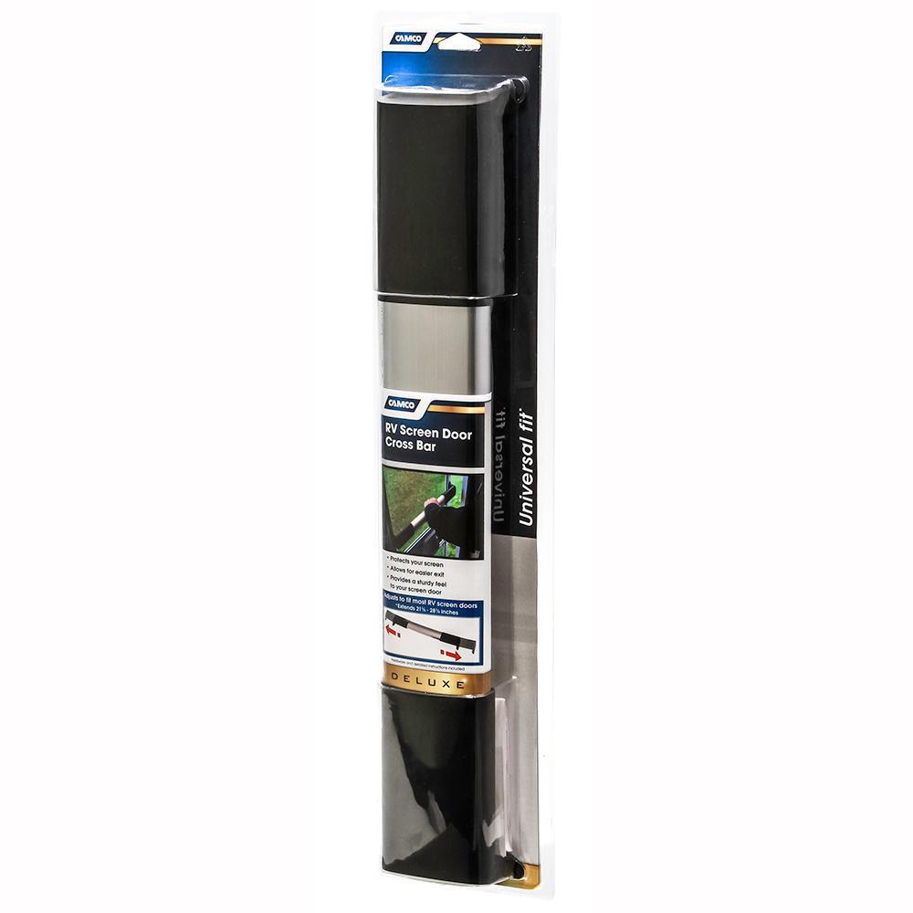 ... RV Screen Door Wide Cross Bar  sc 1 st  C&ing World & RV Screen Door Wide Cross Bar - Camco 42188 - Screen Doors - Camping ...