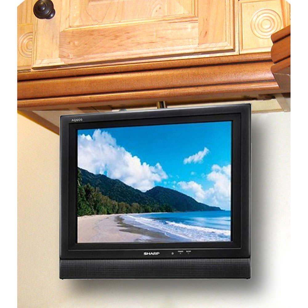 tv for kitchen under cabinet master mount the cabinet tv mount mcnaughton 95135 27352